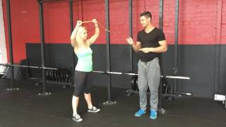3 Anti Lateral Flexion Core Exercises (For Girls Who Lift)