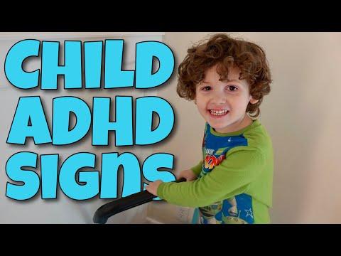 Symptoms of Normal and Abnormal Child Behavior