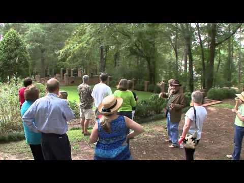 "Athens Heritage Foundation Walking Tours - ""The Hill"" with John Knowlton and Lee Epting"