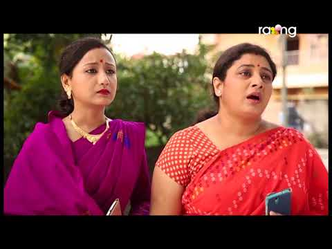 Bharaghar - ভাড়াঘৰ | 04th Dec 2017 | Full Episode | No 737