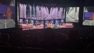 Céline Dion - Pour que Tu M'Aimes Encore (March 5th, 2019) Live in Las Vegas