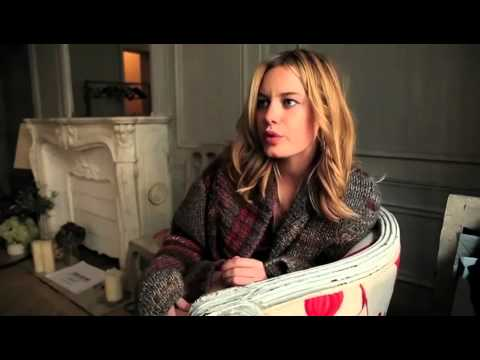 Camille Rowe Pourcheresse, Zadig  Voltaire