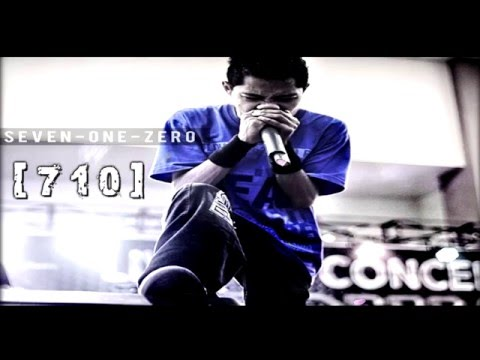 HIP ROCK INDONESIA | Seven One Zero - Dilema sang Serdadu Ft. Adji