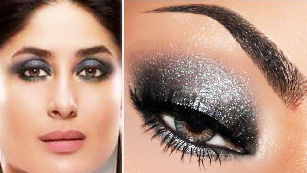 kareena kapoor khan signature smokey eye look | makeup by smithadbeauty