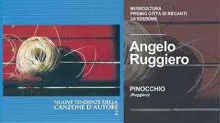 Angelo Ruggiero - Pinocchio - Premio Città di Recanati 1991 YouTube Videos