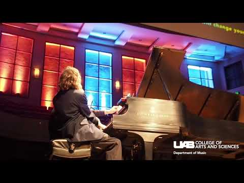 UAB Music: 2018 Prism Concert Highlights