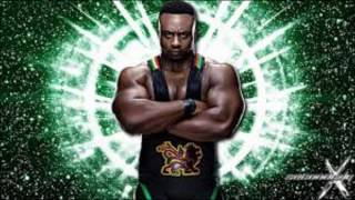 2014 Big E Langston 4th WWE Theme Song   Three Ain
