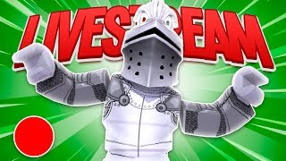 Roblox Live | Animatronic World, Pet Simulator, Murder Mystery, And More! With Fans !! thumbnail