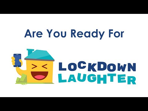 Lockdown Laughter