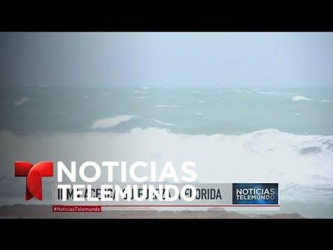 Irma se acerca peligrosamente a los cayos de Florida | Noticias | Noticias Telemundo