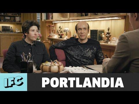 Funeral for Men (ft. John Early) | Portlandia | IFC