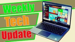Hp Omen 15, Flipkart  Big Shopping Day Important Deals, Far Cry 5, Fifa 19 - Weekly Tech Update #14