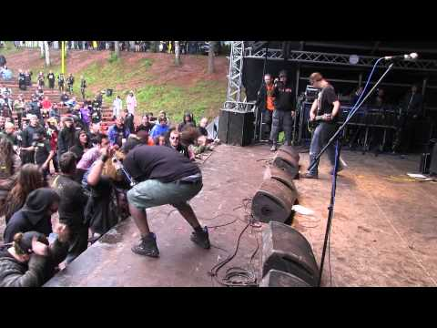 LENG TCH'E Live At OEF 2012