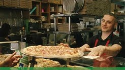 Gianni's NY Pizza in St.Pete, Fl. Best Pizza in St.Pete