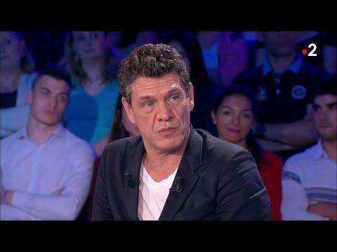 Marc Lavoine - On n'est pas couché 2 juin 2018 #ONPC