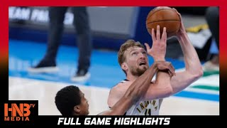 Indiana Pacers vs OKC Thunder 5.1.21 | Full Highlights