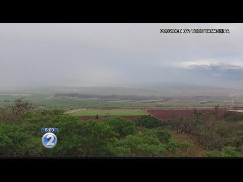 Plane crash kills 2 people on Molokai