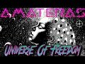 Amateras universe of freedom mp3