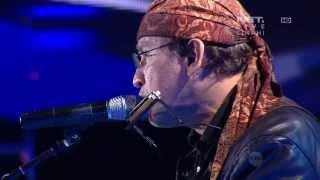 Iwan Fals Konser Suara Untuk Negeri Cimahi ft Grace C Sahertian - Satu Satu