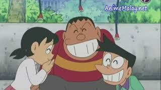 Doraemon 2018 Malay - Robot Nobita Tak Membantu