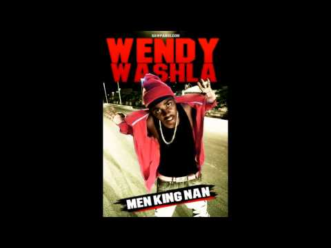 WENDYYY  _  MEN KING NAN