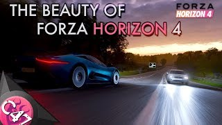 Vídeo Forza Horizon 4