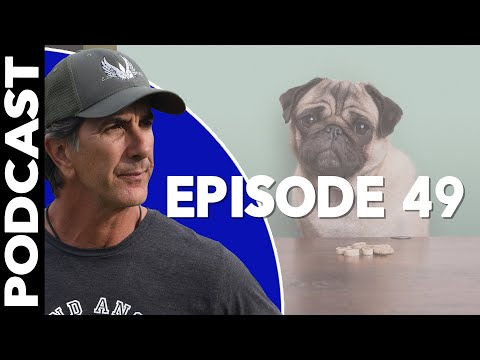 Episode 49 - Separation Anxiety In Dogs - Dog Health And Training