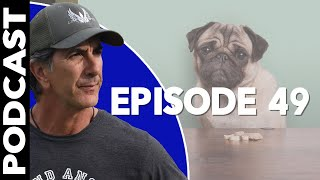 Episode 49  Separation Anxiety in Dogs  Dog Health and Training