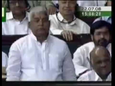 Lalu Prasad Yadav Making Fun Of Narendra Modi And BJP