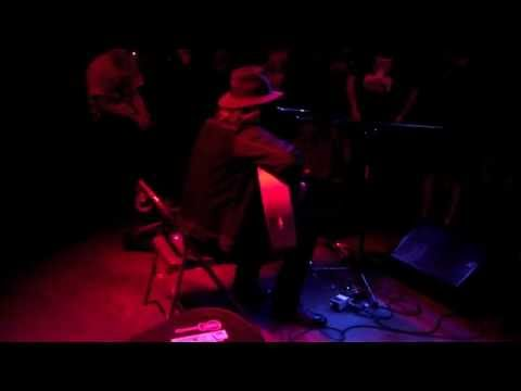 Peter Case (full set) at the Whistle Stop, San Diego, CA 9-23-2016