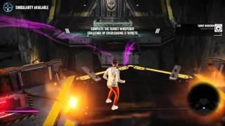 inFamous First Light Gameplay Walkthrough Part 5 BETRAYED (inFamous Second Son DLC) Part 3 HD