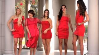 Ellos y Ellas Promo America Tv
