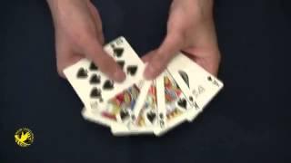 Juan Tamariz Royalistic (Clip 1 of 2) by Meir Yedid - www.MJMMagic.com