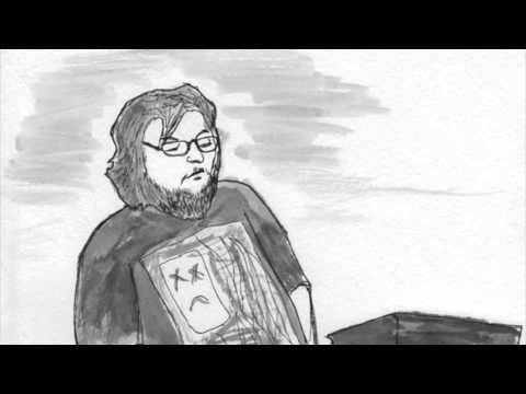 Jonwayne's beat from Rhythm Roulette