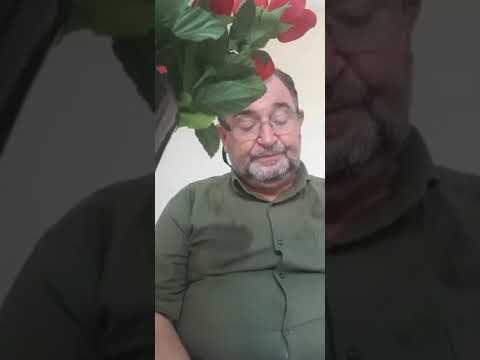 Nuri Böcekbakan İle Cuma Sohbetleri 28 Ağustos Cuma