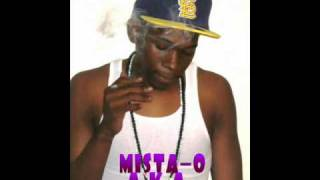 Mista-O A.K.A Verseotyle Dj Hurie - Living Life To Da Limit