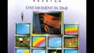 Whitney Houston One Moment In Time - Instrumental