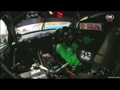 2015 Bathurst 1000 - Scott Pye Onboard