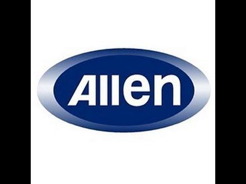 Baixar Allen Laboratories Limited - Download Allen