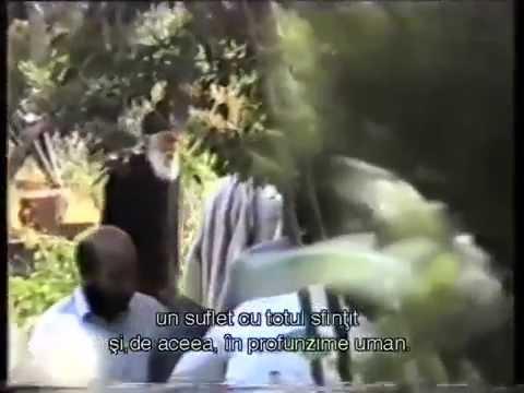 Sf. Cuv. Paisie Aghioritul - Muntele Athos