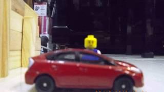 Prius車車實驗影片2