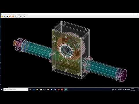 Streaming ETOOLBOX CAD Viewer