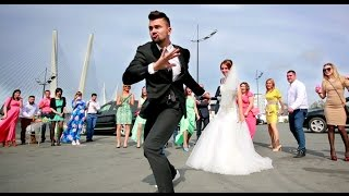Лучшие ведущие Владивостока и самые веселые свадьбы VLADIVOSTOK  2018