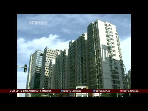 High Prices Affect Finding Housing in Beijing