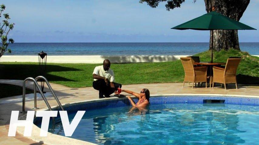 Treasure Beach Hotel Spa En Saint James Barbados