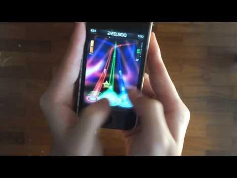 House Music - Tap Tap Revenge 4