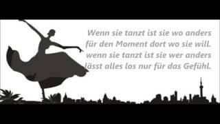 Wenn sie Tanzt - Max Giesinger  (lyrics)