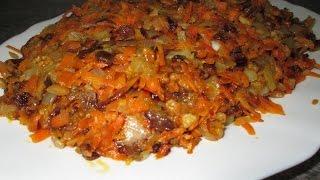 Закуска из рыбы, жареная рыба под маринадом рецепт от Руты