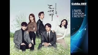 Gambar cover Goblin OST Soundtrack