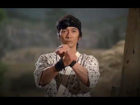 Kung Fu: Caine Vs Manchu Karate Agent